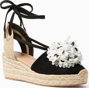 Kate Spade New York , Lafayette Wedges