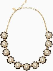 Kate Spade New York , Taking Shapes Collar Necklace