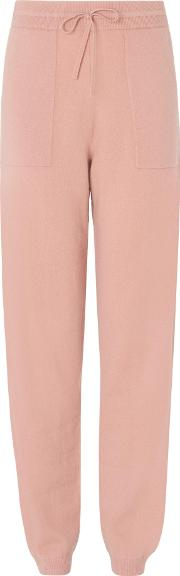 Woo , Mika Rose Wool Cashmere Trouser