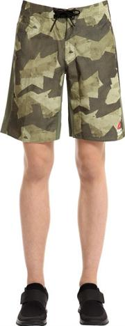Reebok , Crossfit Super Nasty Tactical Shorts