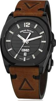 Armand Nicolet , J09 Special Edition Watch For Lvr