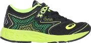 Asics , Noosa Faux Leather & Mesh Sneakers