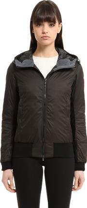 Canada Goose , Dore Hooded Down Jacket