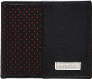 Chopard , Mini Perforated Leather Classic Wallet