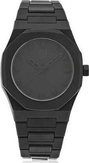 D1 Milano , Monochrome Collection A Mo01 Watch