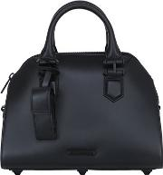Kendallkylie , Holly Smooth Leather Top Handle Bag