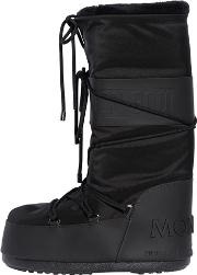 Moncler Grenoble , Moon Boot Tall Snow Boots