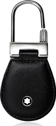 Montblanc , Meisterstuck Leather Key Chain