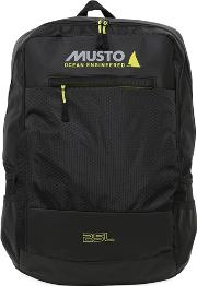 Musto , 25l Essential Ripstop Backpack