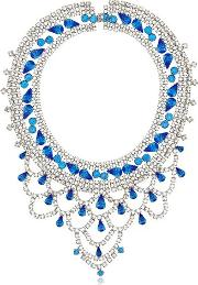 Tom Binns , Noblesse Oblige Necklace