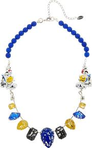 Halo & Co , Picasso Pop Necklace
