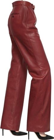 Larusmiani , Nappa Leather Pants