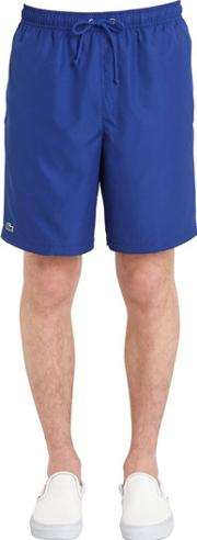 Lacoste , Microfiber Ultra Dry Tennis Shorts