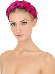 Nana Firenze , Feather Headband
