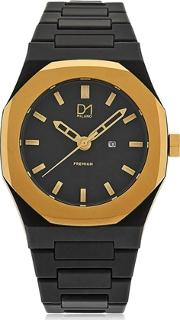 D1 Milano , Premium Collection A Pr02 Watch