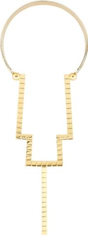 Monica Sordo , Croisette Necklace
