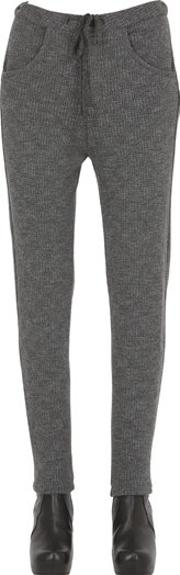 Transit Parsuch , Wool Blend Waffle Knit Pants