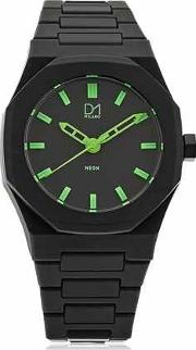 D1 Milano , Neon Collection A Ne02 Watch