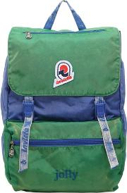 Invicta , Jolly Backpack W Vintage Effect