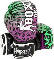 Boxeur Des Rues , 8oz Animalier Synthetic Boxing Gloves