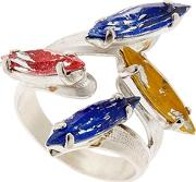 Halo & Co , Picasso Pop Ring