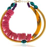 Katerina Psoma , Nuwa Colorful Necklace