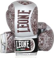 Leone 1947 , 10oz Maori Printed Boxing Gloves