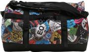 The North Face , 50l Small Base Camp Duffle Bag