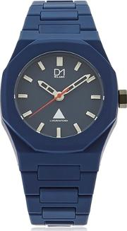 D1 Milano , Essential Special Edition Watch For Lvr