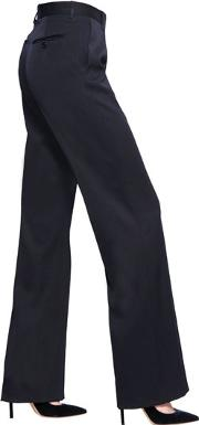 Larusmiani , Stretch Cool Wool Pants