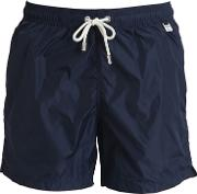 Mc2 Saint Barth , Supreme Pantone Microfiber Swimshorts