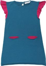 Paade , Knitted Wool Dress