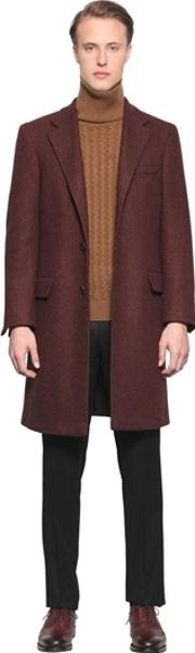 Larusmiani , Wool Coat
