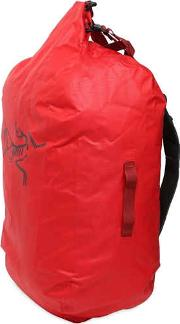 Arcteryx , 55l Carrier Lightweight Duffle Bag
