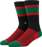 Stance , Torch Cotton Blend Socks