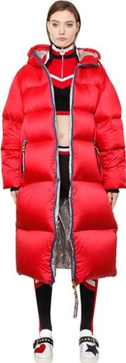 Tommy Hilfiger Collection , Icon Oversized Puffer Coat