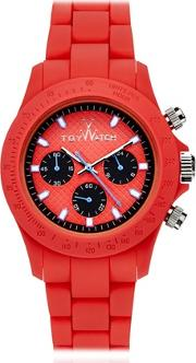 Toywatch , Velvety Collection Chrono Watch