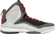 Adidas Performance , Rose 5 Boost Basketball Sneakers