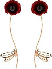 Futuro Remoto Gioielli , Dragonfly Earrings
