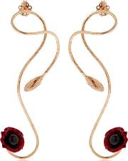 Futuro Remoto Gioielli , Poppies Earrings