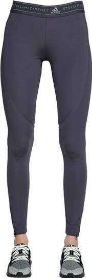 Adidas By Stella Mccartney , Running Excl Climalite Leggings
