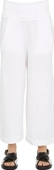 Transit Parsuch , Loose Viscose Jersey Pants