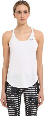 Under Armour , Heatgear Coolswitch Tank Top