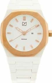D1 Milano , Premium Collection A Pr07 Watch