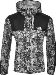 The North Face , 1985 Mountain Jacket White