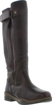 Kanyon , Gorse Dark Brown Uk 8