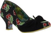 Irregular Choice , Dazzle Pants Vintage Styled Low Heel Party Shoes...