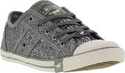 Mustang , Womens 1099 308 Canvas Trainers