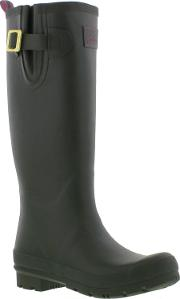 Joules , New  Field Welly Womens Tall Wellington Boots Ladies Wellies...