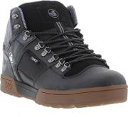 Dvs , Mens Westridge Boot Hi Top Skate Trainers